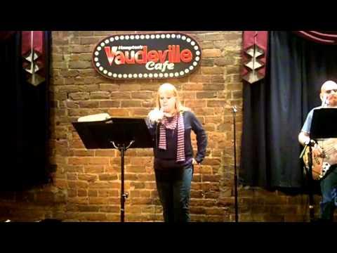 The Vaudeville Cafe LIVE BAND KARAOKE