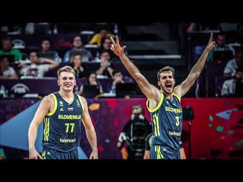 Vsa Slovenija nori – Eurobasket 2017