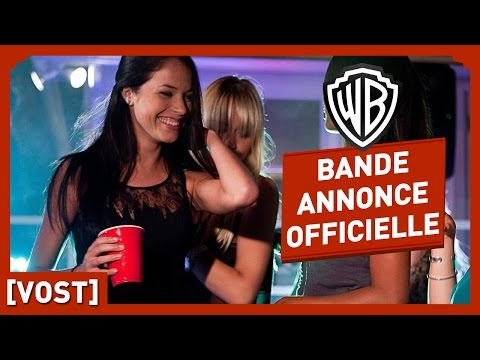 Projet X - Bande Annonce Officielle (VOST) - Todd Phillips / Norman Thavaud / Kid Cudi