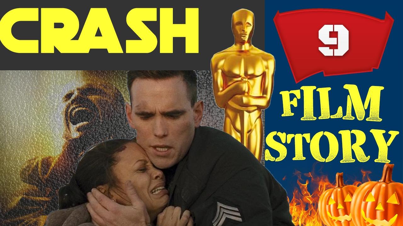Crash (2004 film) Essay | Essay