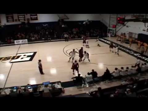 North Idaho College | Austin Pope #32 PG | 2014-2015 Highlights
