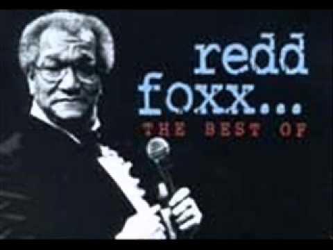 Redd Foxx 28 Minutes Of Bullshit