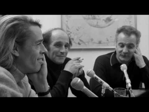 Brel, Brassens, Ferré : Trois hommes sur la photo - Documentaire
