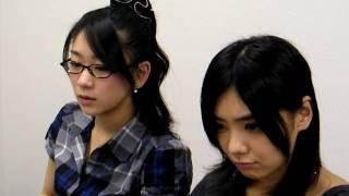 2009年2月6日(金)18:30~20:30に開催され た「時東ぁみ&倉科カナの今夜...