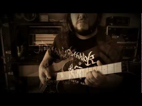 Down - Stone the Crow cover (Axe FX II FW8)