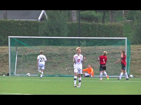 Audi Cup Stabæk Fotball 2016