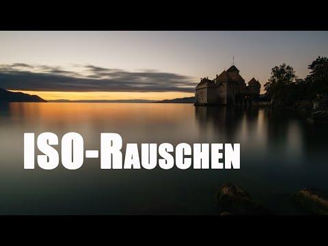ISO Rauschen verstehen Fotografie