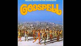 """All Good Gifts"" Merrell Jackson - Godspell (1973)"