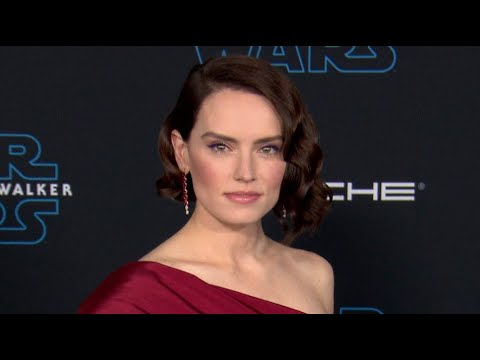 daisy-ridley,-john-boyega,-harrison-ford-&-more-at-the-star-wars-the-rise-of-skywalker-premiere