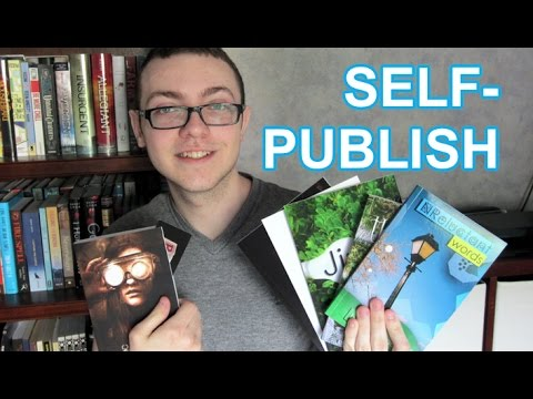 A Simple Guide To Self-Publishing