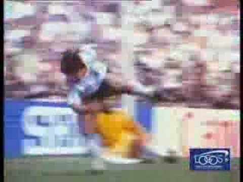 Andres Calamaro - Maradona - I Miti dello Sport Maradona