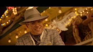 Приключения Паддингтона 2 - Trailer