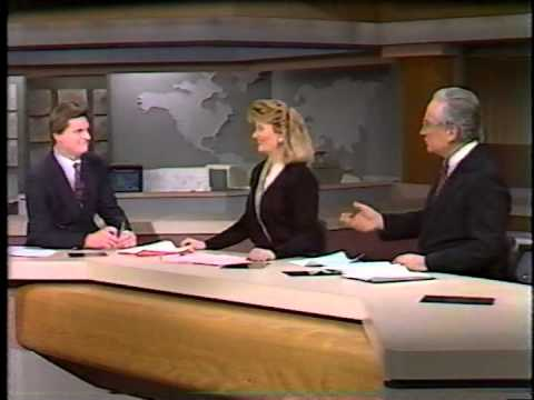 13 and a half minutes of vintage 1989 Albany, NY local news