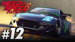 Need for Speed PAYBACK | Walkthrough - Part 12: AKI KIMURA & NOISE BOMB