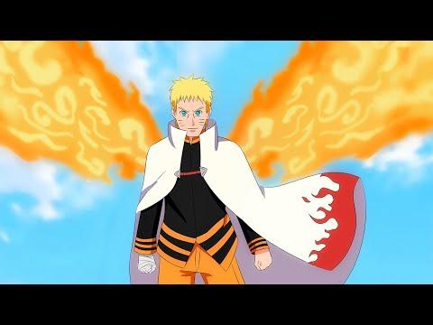 Naruto Desperta um