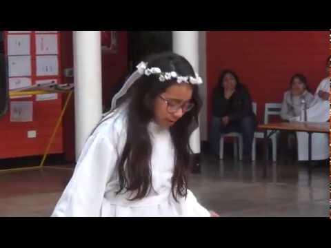 Concurso de Declamación de Poesía from YouTube · Duration:  37 minutes 3 seconds