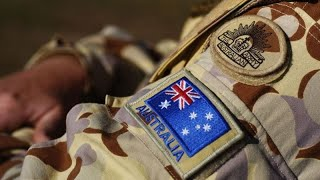 Australian SAS 'War Crimes' | Reaction Video