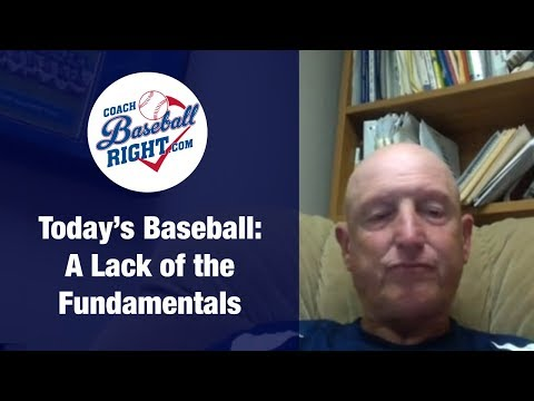 """Problem: Lack of Fundamentals and """"Being Seen"""""""