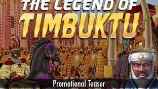 The Legend of Timbuktu - Documentary Teaser