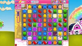 Candy Crush Saga Level 998 No Boosters