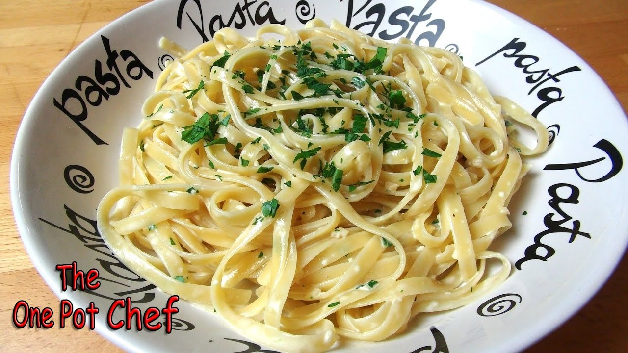 Easy Pasta Alfredo  One Pot Chef  Youtube. Balance Transfer No Interest. Preferred Care Partners Management Group Lp. Newborn Baby Feeding Schedule. What Are Medicare Premiums Irs Letter Rulings. Ios App Development Jobs Becoming A Therapist. How To Do Pay Per Click Advertising. Meeting Rooms In Los Angeles A T T Contact. Quality Assurance Call Center