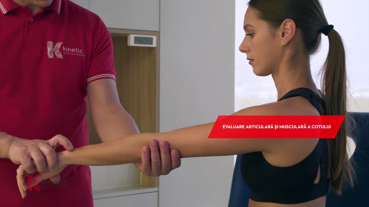inflamația periostului epicondilitei articulației cotului