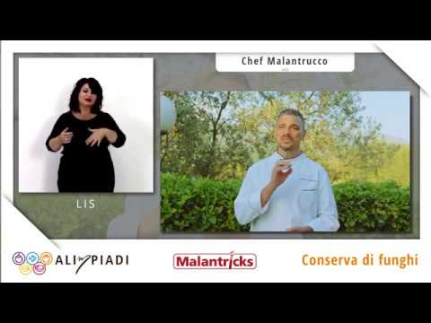 LIS - Conserva