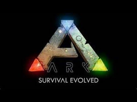 Ark Survival Evolved Ep 3 - Alpha Raptor and Base Expansion