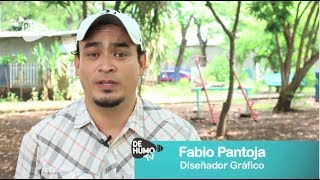 Fabio Pantoja y los Mitos de los diseñadores gráficos