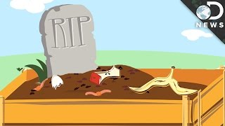 Can We Compost Dead Bodies?