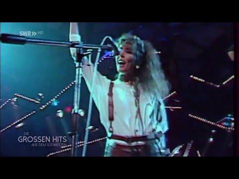 Die großen Hits aus dem Südwesten - (I'll Never Be) Maria Magdalena (1985)