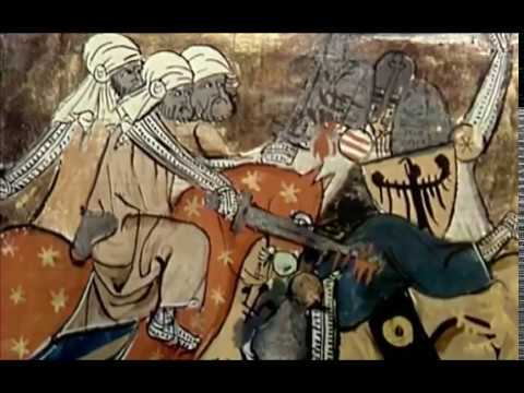War and Civilization Part 3 8  Horse Warriors ✪ Ancient History Channel