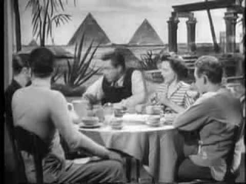 The Admiral Was a Lady (1950) EDMOND O'BRIEN