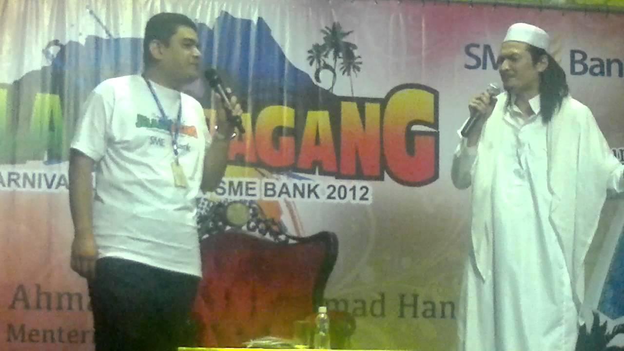 Mohd Sallehuddin Ismail - HambaMu by Sallehuddin