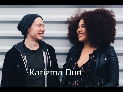 Runnin' (Lose It All) 🎤 Karizma Duo (acoustic Cover)