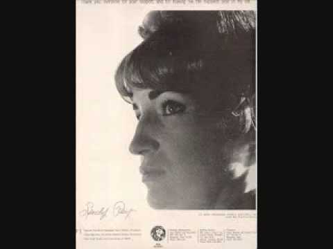 Sandy Posey - A Place In The Sun (1967)