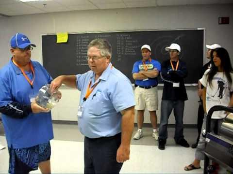 Kentucky Winner Hydrotek By Southside Equipment Give Aways !!!!
