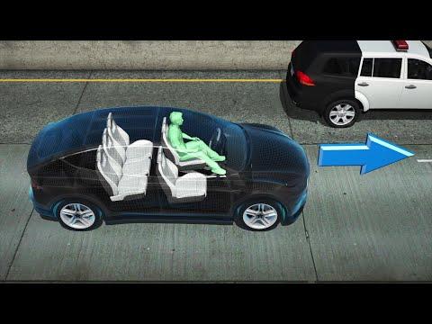 Tesla autopilot crash prompts federal investigation