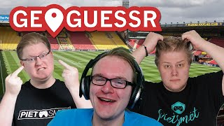 Fatale Themenauswahl  🎮 Geoguessr #7