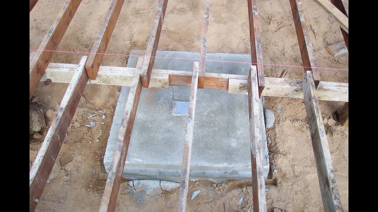 Ripping or Shimming New Joist for Floor Repairs – Home Improvement Tips