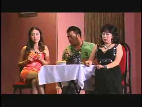 Vợ thằng Đậu   Hoài Linh  Phi Nhung   Kim Tử Long 5