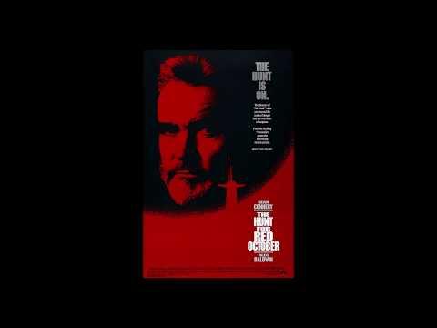 TRST - The Hunt for Red October (1990)