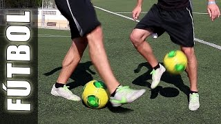 La Rosca - Freestyle fútbol como levantar el balón