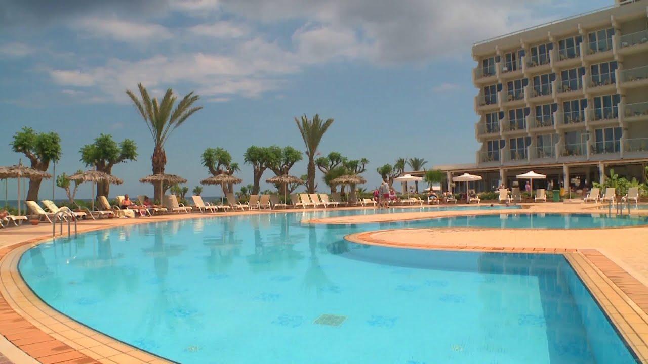 Pernera Beach Hotel Cyprus