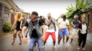 DJ ZIDANE LE CHARMEUR feat DJ MOASCO - Collé Séré  (DEMO)
