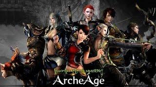 Смотреть видео обзор онлайн игры ArcheAge