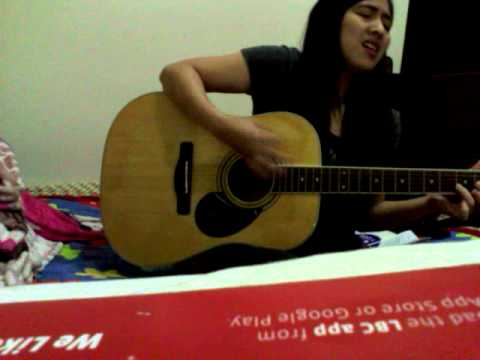 Vote No on : Ikaw by Yeng Constantino Guitar Strumming with Chords and