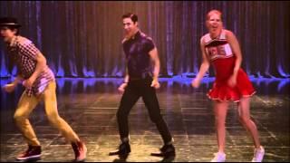 Glee  You Should Be Dancing