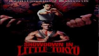 Showdown in little Tokyo (1991) Trailer - (Brandon Lee & Dolph Lundgren)