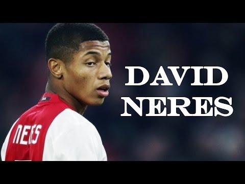 David Neres   Incredible Skills & Goals   Welcome to Ajax